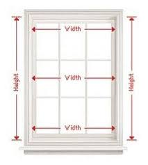 Measuring Window For Blinds How To Paint Metal Window Frames Painted Metal Window Frames