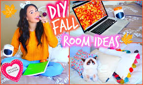 Home Decor For Fall - diy fall decorations for the house diy home decorating