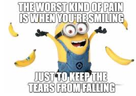 Depressed Meme Generator - let s make severely depressing minions memes the something awful