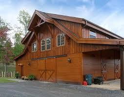 Barn Style Garage With Apartment Plans 22 Best Garage Images On Pinterest Garage Ideas Garage Doors