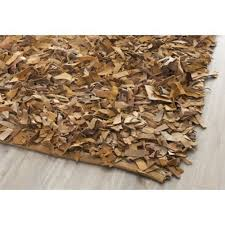 Leather Area Rug 15 Best Rugs Images On Pinterest Shag Rugs Rugs And Area Rugs