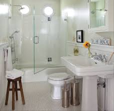 easy bathroom remodel ideas are design choices that make it much easier to clean a bathroom