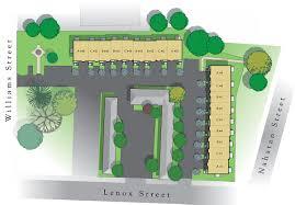 marini management proudly introduces 60 lenox street condominium