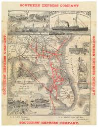 Map Of Tampa Bay The Pre Gps Caribbean Mapping The Florida Cuba Connection At The