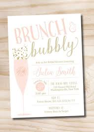 wedding brunch invitation wording templates breakfast themed wedding invitations in conjunction