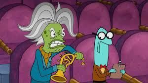 spongebob squarepants indiewire