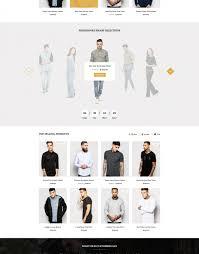 fashion bigcommerce templates freshlook arenathemes