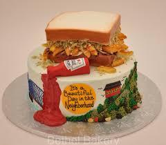 groom cakes bethel bakery