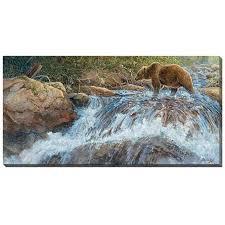 Wilderness Home Decor 168 Best Bear Gifts U0026 Home Decor Images On Pinterest Bear Black