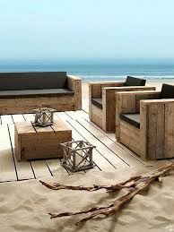 Wooden Outdoor Patio Furniture Outdoor Wood Patio Furniture Wooden Outdoor Patio Set Wfud