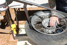 The Tires They Are A Changin U0027 No Mar Classic Tire Changer Review