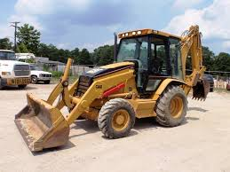 caterpillar 416d backhoe loader parts manual parts catalog u2013 the