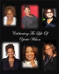 yvette wilson u0027s memorial a party not a funeral the mississippi