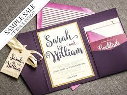 purple and gold wedding invitations purple wedding invitations purple and gold invitations glitter