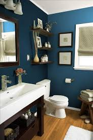 crafty ideas blue bathroom decor ideas attractive modern bathroom