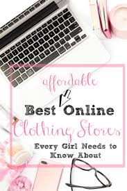 best online clothing stores best clothing stores for online shopping every needs to