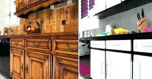 renover meubles de cuisine renovation cuisine rustique cuisine cuisine en renover meubles