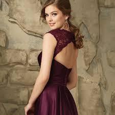 plum wedding dresses wholesale burgundy a line satin lace wedding dress with cap