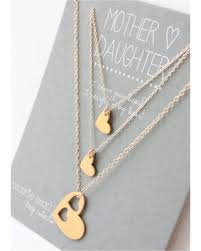 mothers day jewelry sale slash prices on necklace set gift