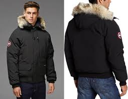 canada goose chilliwack bomber black mens p 14 canada goose fit and size canadagoosesale org