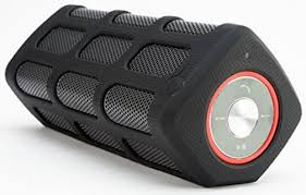 Rugged Boombox Best Weatherproof Outdoor Bluetooth Speakers For 2016