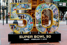 what nfl team has the most fans nationwide 2016 superbowl 50 nfl experience events nfl com mobile