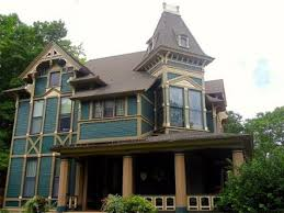 Queen Anne Victorian 100 Gothic Victorian Homes Magnificent Victorian Style