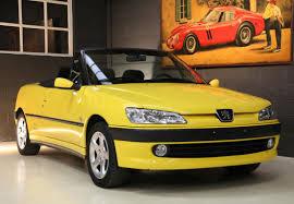 Peugeot 306 Pininfarina 33 000 Kms
