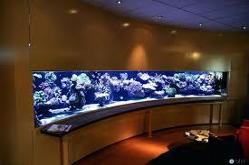 office design aquarium for home office fake aquarium for office