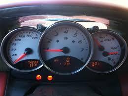 Porsche Boxster Mileage - 2000 porsche boxster s 6sp 74k triple row ims replacement
