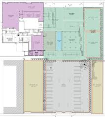 Floor Plan Com by Floor Plan The Sacred Space Miami Miami Fl 33137