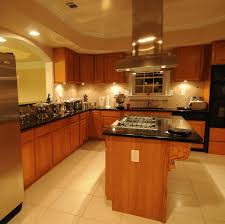 Kitchen Cabinet Finishes Ideas Kitchen Contemporary Basement Galley Kitchen Ideas Images Of