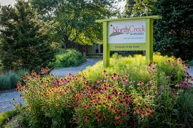 native plant nursery eco tour north creek nurseries test and trial gardens