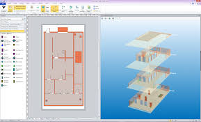 Free Visio Stencils For Home Design by 3d Visioner 2013 Download