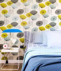 tappezzerie moderne carta da parati da letto tapete carta casa
