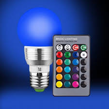 color changing light bulb with remote kobra color changing light bulb remote kobraproducts