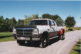 2013 dodge cummins for sale 1993 w350 crew cab the 1st warning lots of pics