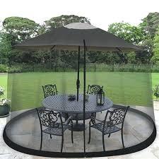 Big Patio Umbrella Garden Treasures Offset Umbrellas Big Patio Umbrella Garden