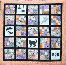 100 halloween quilting all hallow u0027s eve quilt bargello