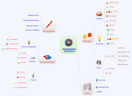 Blank Mind Map by Conceptdraw Mindmap 5 Professional Pegasus Book Club