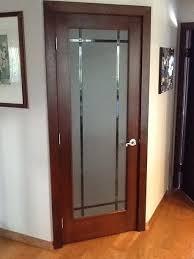 Kitchen Cabinet Glass Door Design Kitchen Glass Door Designs Kitchen Design Ideas