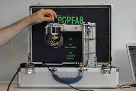 3d milling machine popfab a 3d printer and cnc milling machine that fits inside a