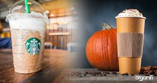 this is why you should avoid the starbucks pumpkin spice latte