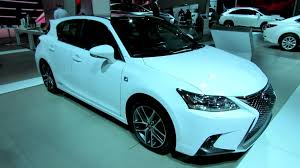 lexus ct200 2012 2015 lexus ct 200h for sale car reviews blog