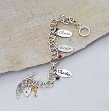 name charms name charms for bracelets best bracelets