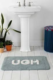 Plum Bath Rugs Plum U0026 Bow You Look Good Bath Mat Urban Outfitters Apartment