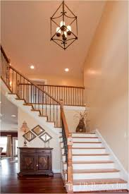 Refinish Banister Total Home Makeover U2013 T R Builder Inc
