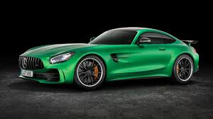 Gtr 2000 Mercedes Amg Gt R Productions Could Be Limited To Only 2 000 Units