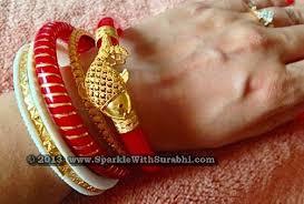 shakha pola bangles shakha pola for the bengali dresses