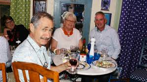 french dinner is bon blayney chronicle